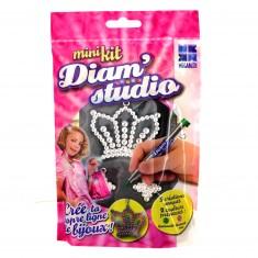 Diam' Studio : Mini kit : Couronne