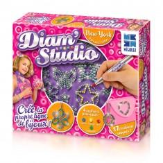 Diam' Studio New York collection