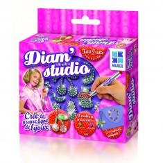 Diam' Studio Tutti Frutti