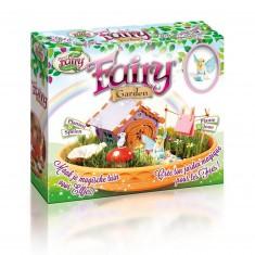 Coffret Fairy Garden : Crée ton jardin magique