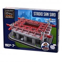 Puzzle 3D 109 pièces : Stade de foot : San Siro (Milan)
