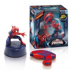 Spiderman Chass'Rhino