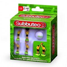 Subbuteo : Arbitres officiels