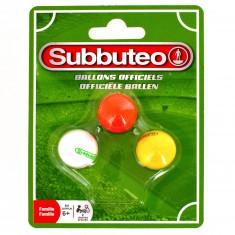 Subbuteo : Boîte ballons