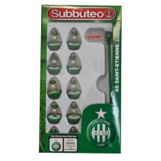 Subbuteo édition Clubs : AS Saint-Etienne