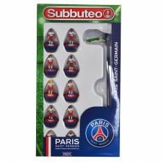 Subbuteo édition Clubs : Paris Saint-Germain PSG