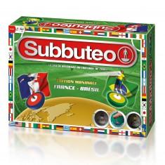 Subbuteo Edition Mondiale