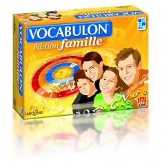 Vocabulon Edition Famille