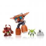 Figurines Skylanders à construire : Embuscade du robot des trolls