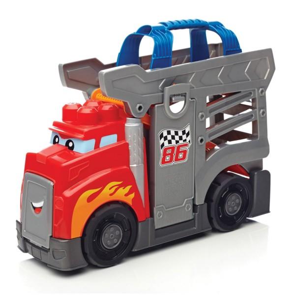 megabloks camion smash 39 n crash jeux et jouets. Black Bedroom Furniture Sets. Home Design Ideas