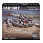 Megabloks Call of Duty : Assaut sur la plage Rhib