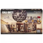 Megabloks Call of Duty : Dôme de combat