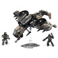 Megabloks Call of Duty : Drone Chasseur