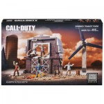 Megabloks Call of Duty : Ferme de Zombies Tranzit