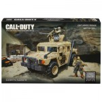 Megabloks Call of Duty : Unité mobile d'artillerie