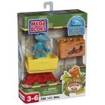 Megabloks Dino Train Lily