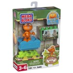 Megabloks Dino Train Samy