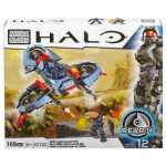 Megabloks Halo : Unsc Light Assault vtol
