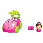 Megabloks Lil'Vehicles : Catie le cabriolet
