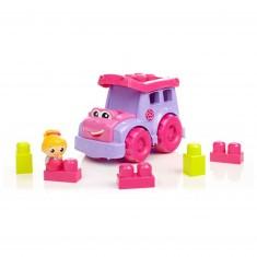 Megabloks Lil'Vehicles : Susie l'autobus