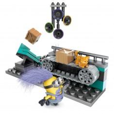 Megabloks Minions : Bureau de tri