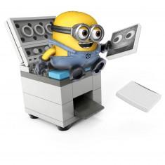 Megabloks Minions : Mini set : La photocopieuse