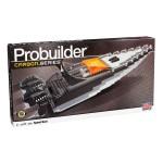 Speed boat à construire : Probuilder : Edition limitée Carbon series