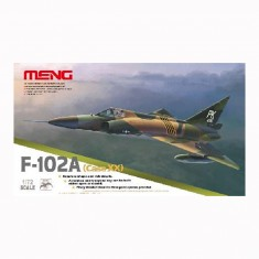 Maquette Avion CONVAIR F-102A (Case XX)