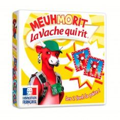 Jeu La Vache qui rit : Meuhmorit