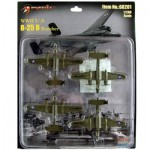 Maquette Avions Militaires : B-25 Mitchell