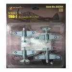 Maquette Avions Militaires : TBD-1 Devastator