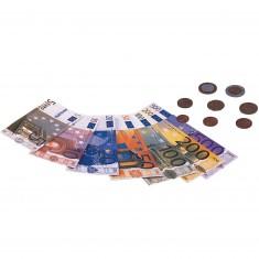 Jeu éducatif : Monnaie Euro