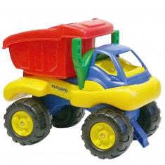Véhicule XL Miniland : Monster Truck