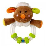 Hochet mouton Tuck