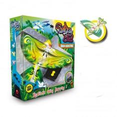 Oiseau radiocommandé Fantasy bird 2.4 ghz : Vert