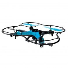 Drone radiocommandé 32 HC bleu