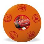 Ballon en mousse Cars : 20 cm