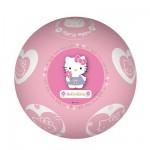 Ballon en mousse Hello Kitty : 20 cm