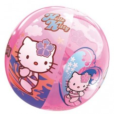 Ballon gonflable Hello Kitty : 50 cm