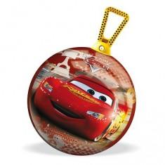 Ballon sauteur Cars : 45 cm