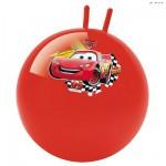 Ballon sauteur Cars : 50 cm