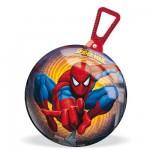 Ballon sauteur Spiderman : 45 cm