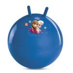 Ballon sauteur Kangaroo 50 cm : La Reine des Neiges (Frozen)