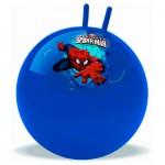 Ballon sauteur Ultimate Spiderman : 50 cm