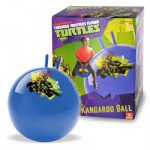 Ballon sauteur Ultimate Tortues Ninja : 50 cm