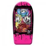 Bodyboard Monster High