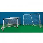 Cages de football avec ballon : 183 cm
