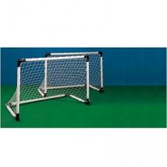 Cages de football avec ballon : 91.5 cm
