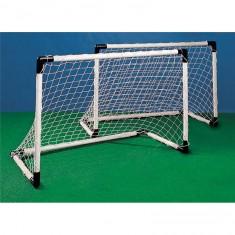 Cages de football x 2