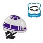 Casque de Vélo : Star Wars R2-D2 (52/56 cm)